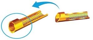 multi-bend-heat-exchanger