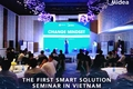 Midea CAC Workshop on Smart Solutions Held in Ho Chi Ming City